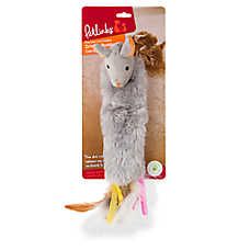 Petlinks™ Crinkle Buddy Cat Toy (CHARACTER VARIES)