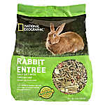 National Geographic™ Daily Diet Rabbit Food