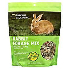 National Geographic™ Forage Mix Rabbit Treat
