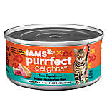 Iams® Purrfect Delight Cat Food