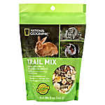 National Geographic™ Trail Mix Small Animal Treat