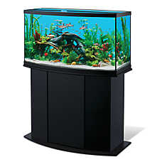 National Geographic™ 46 Gallon Aqua Oasis Aquarium Ensemble
