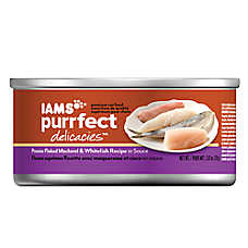 Iams® Purrfect Delicacies Cat Food