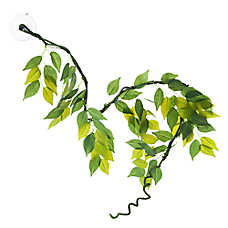 National Geographic™ Leafy Vine Aquarium Plant