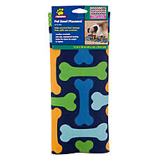 Top Paw® Bones Placemat