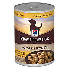 Hill's® Ideal Balance™ Dog Food