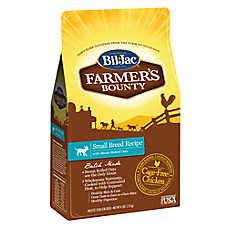 Bil-Jac® Farmer's Bounty Small Breed Dog Food