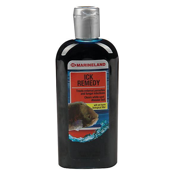 Marineland® 4 Ounce Ick Remedy Fish Treatment   fish ...