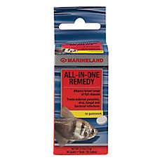 Marineland® All-In-One Remedy