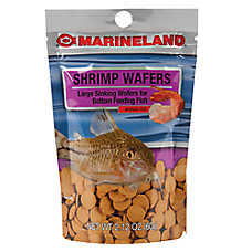 Marineland® Sinking Wafer Bottom-Feeding Fish Food