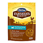 Bil-Jac® Farmer's Bounty Small Breed Dog Food