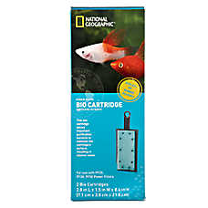 National Geographic™ Bio Aquarium Cartridge