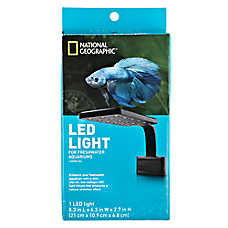 National Geographic™ LED Aquarium Light