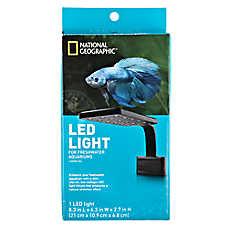 National Geographic™ LED Aquarium Light