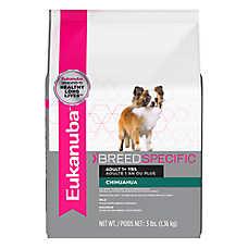 Eukanuba® Breed Specific Chihuahua Adult Dog Food