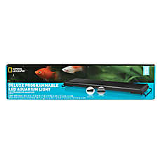 National Geographic™ Deluxe Programmable LED Aquarium Light