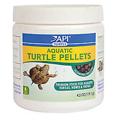 API® Aquatic Turtle Food