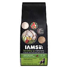 Iams® Healthy Naturals Adult Dog Food