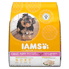 Iams® Proactive Health Small & Toy Breed Puppy Food