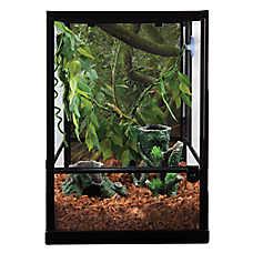 National Geographic™ Vertical Sanctuary Reptile Terrarium