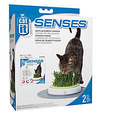 Catit® Senses Cat Grass Garden Refill