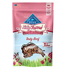 BLUE Kitty Yums® Natural Soft-Moist Cat Treat