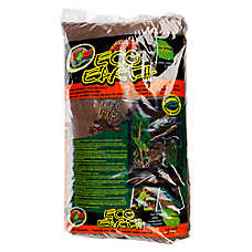 Zoo Med™ Eco Earth Loose Reptile Substrate
