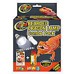 Zoo Med™ Bearded Dragon Combo Pack