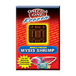 Omega™ One Frozen Carnivore Fish Food
