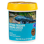 National Geographic™ Sinking Fish Food