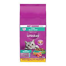 Whiskas® Adult Cat Food
