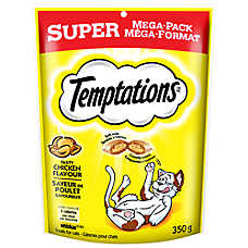 Temptations™ Super Mega Pack Cat Treat