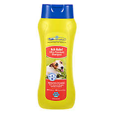 FURminator® Itch Relief Ultra Premium Dog Shampoo