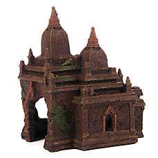 Top Fin® Fish Temple