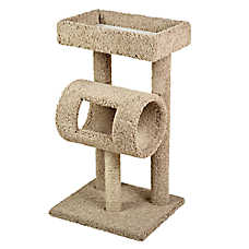 Whisker City® Supper Retreat Cat Tree
