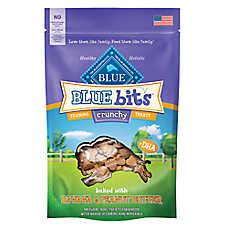 BLUE Bits® Natural Crunchy Training Dog Treat