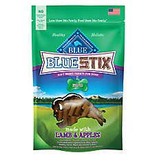 BLUE Mini Stix™ Natural Soft-Moist Dog Treat