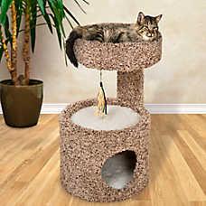 Whisker City® Cat Condo