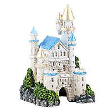 Top Fin® Castle Aquarium Ornament