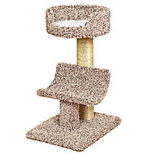 Whisker City® Cuddler Cat Scratcher