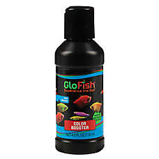 GLO®Fish Color Booster