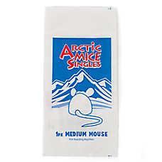 Arctic Mice Medium Mouse Reptile Food