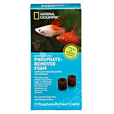 National Geographic™ Phosphate Remover Internal Filter Foam