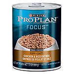 Purina® Pro Plan® Focus Puppy Food - Chicken & Rice