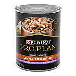 Purina® Pro Plan® Savor® Adult Dog Food - Turkey & Vegetable