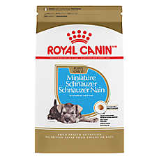 Royal Canin® Breed Health Nutrition™ Miniature Schnauzer Puppy Food