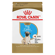 Royal Canin® Breed Health Nutrition™ Pug Puppy Food