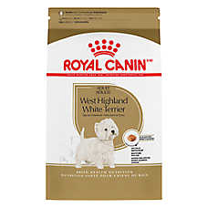 Royal Canin® Breed Health Nutrition™ West Highland White Terrier Adult Dog Food