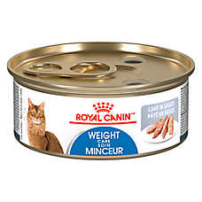 Royal Canin® Ultra Light Loaf Adult Cat Food