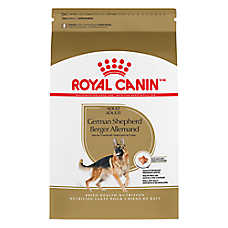 Royal Canin® Breed Health Nutrition™ German Shepherd Adult Dog Food